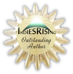 Indies Rising outstanding author