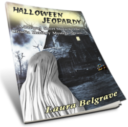 Halloween-Jeopardy, a free short story