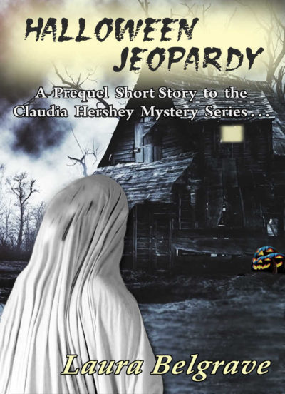 Halloween Jeopardy, a Claudia Hershey short story, prequel to the Claudia Hershey mystery detective series