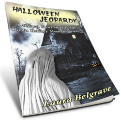 short story Halloween Jeopardy by Laura Belgrave